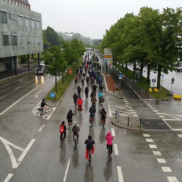 Gesund // Critical Mass Kiel