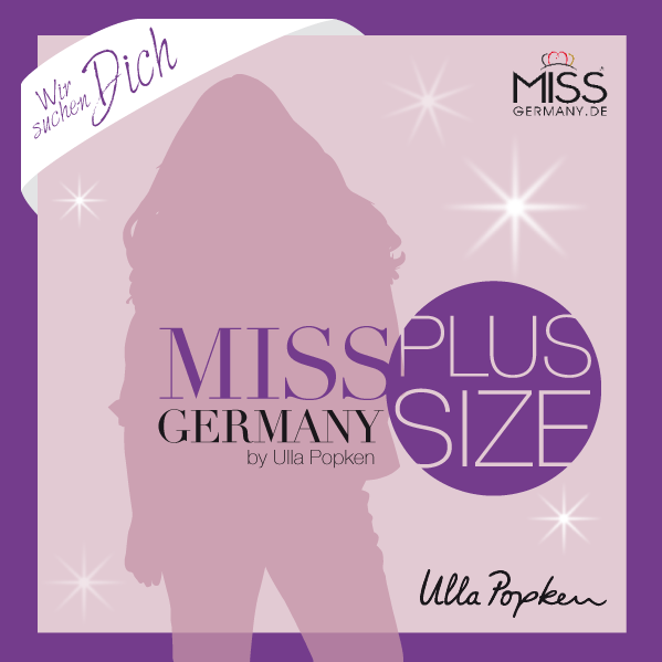 Ahoi // Miss Plus Size 2015 – Casting