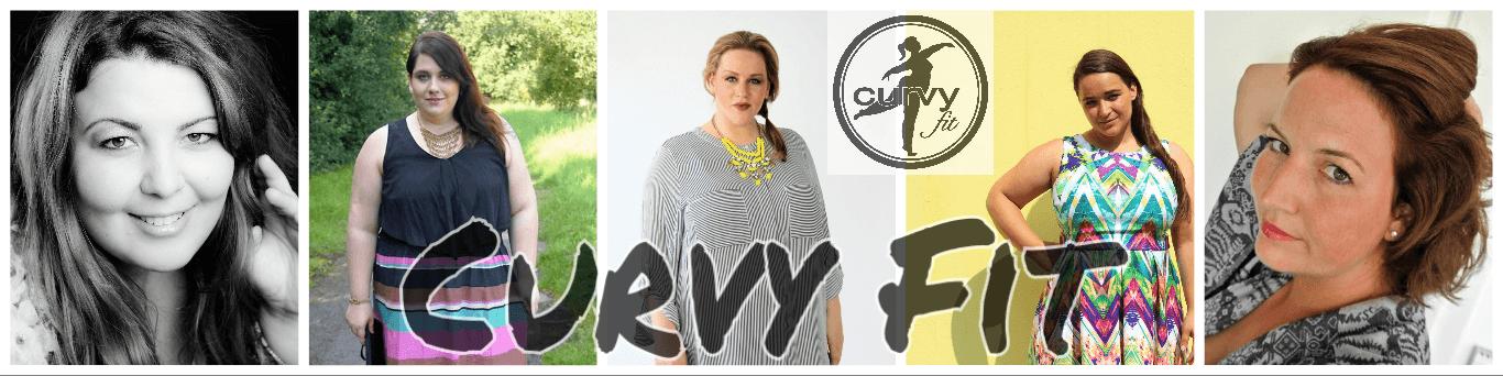 Curvyfit // 5 Bloggerinnen – 5 Wochen – 10 sportliche Challenges