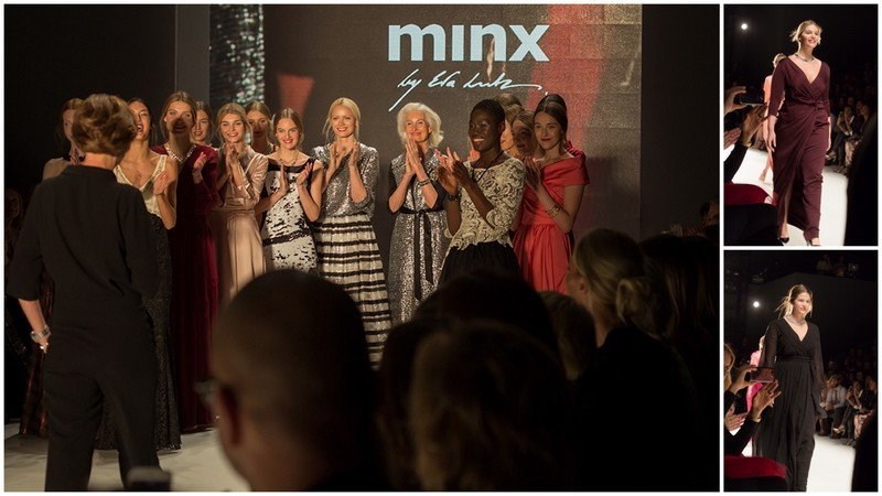 Ahoi // Minx Fashion Show zur Berliner Fashion Week