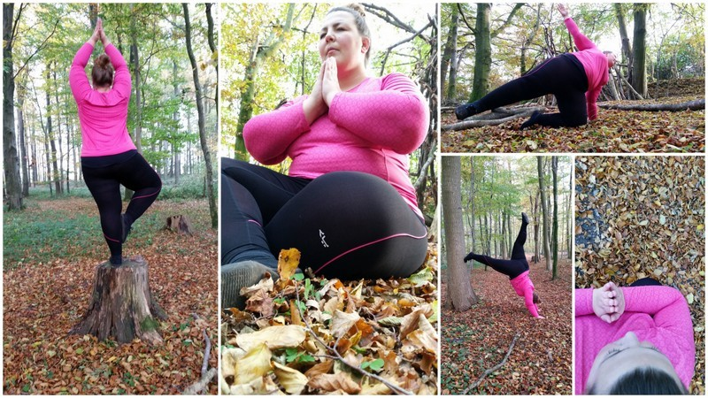Sport // Das 3×3 der Yogas Übungen
