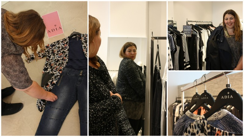 Zu Besuch bei // Adia Fashion