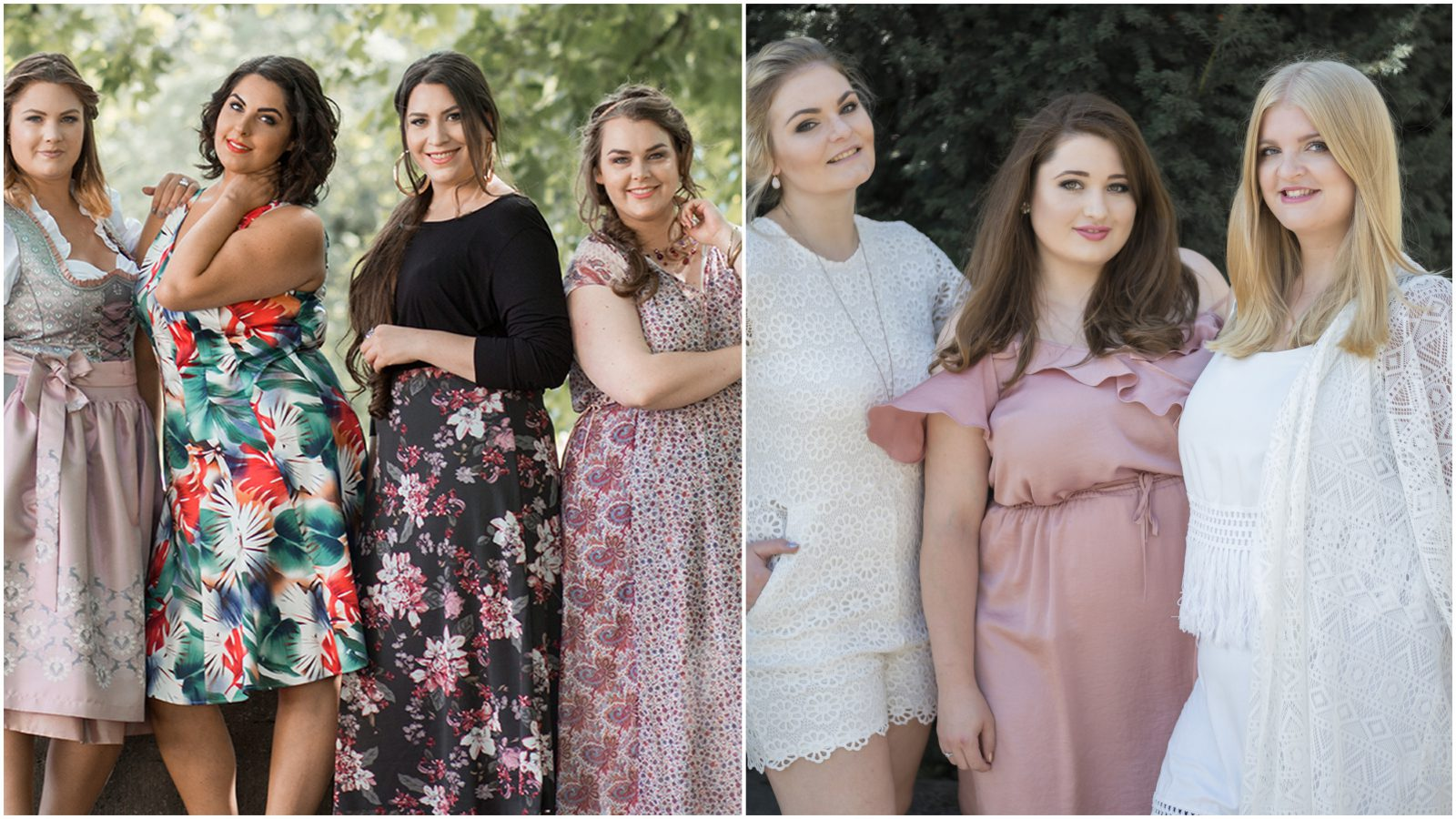 Ahoi // Plus Size Shooting Tag x Soulfully