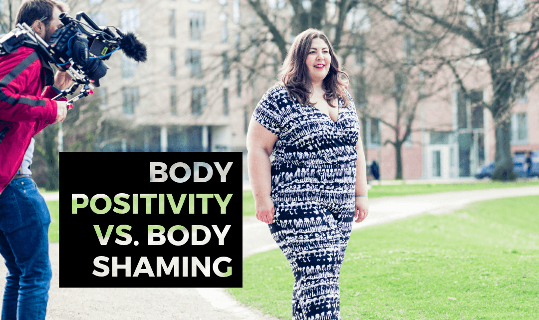 Ahoi // Body Positivity vs. Bodyshaming (PULS Reportage)