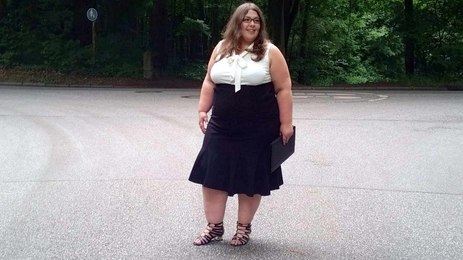 Plus Size by Nature Navabi Business Look